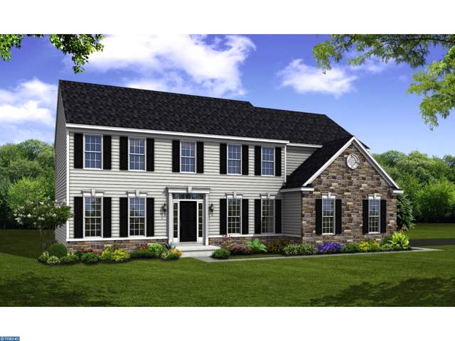 00 Loft Street #4, TOWNSEND, DE 19734 (#DENC484204) :: John Smith Real Estate Group