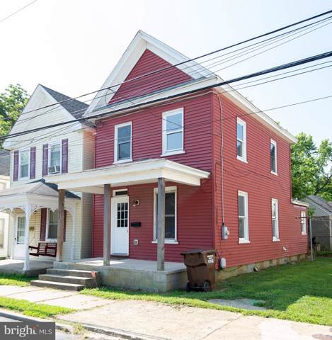 320 Muir Street, CAMBRIDGE, MD 21613 (#MDDO123980) :: Keller Williams Pat Hiban Real Estate Group