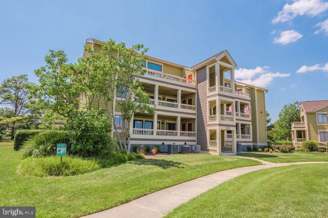 204 N Heron Drive #1, OCEAN CITY, MD 21842 (#MDWO108132) :: Atlantic Shores Realty