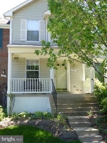 5661 White Dove Lane, CLIFTON, VA 20124 (#VAFX1081290) :: The Redux Group