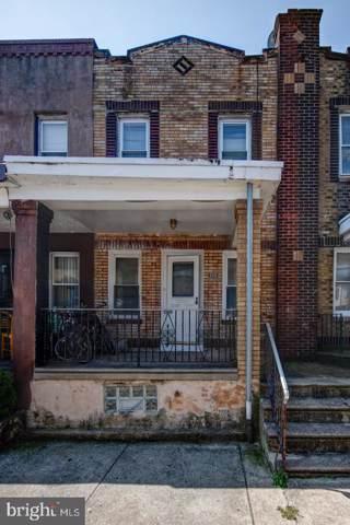 3110 Tasker Street, PHILADELPHIA, PA 19145 (#PAPH821128) :: Kathy Stone Team of Keller Williams Legacy
