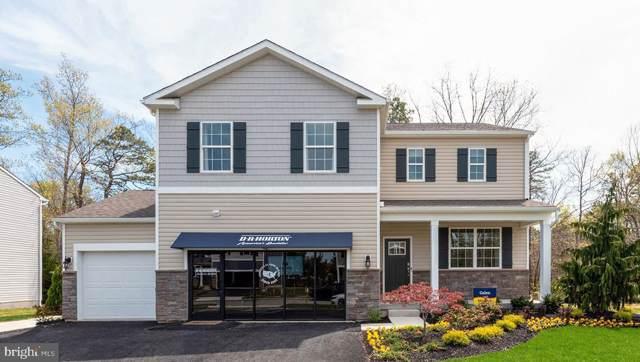 108 Snoopy Lane, ZIEGLERVILLE, PA 19492 (#PAMC620162) :: Keller Williams Real Estate