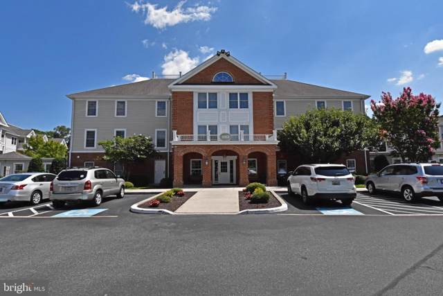 1103 S Schumaker Drive C207, SALISBURY, MD 21804 (#MDWC104562) :: Compass Resort Real Estate