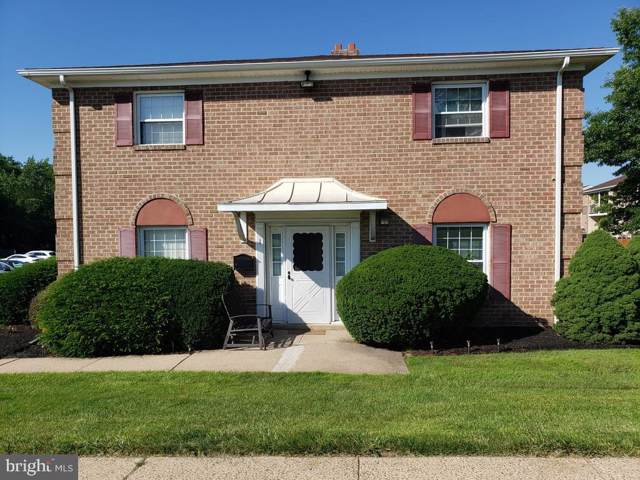 1 Kerwick Court, NORTH WALES, PA 19454 (#PAMC620168) :: ExecuHome Realty
