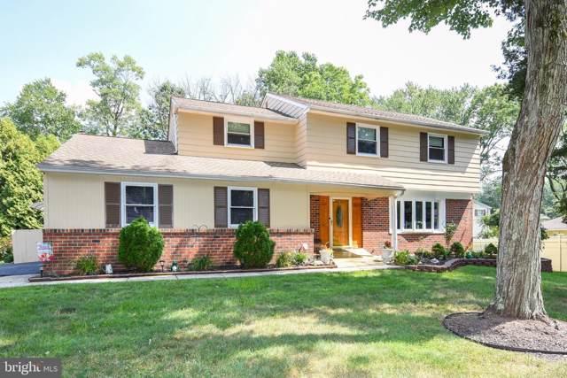 1285 Carolyn Drive, SOUTHAMPTON, PA 18966 (#PABU476392) :: Shamrock Realty Group, Inc