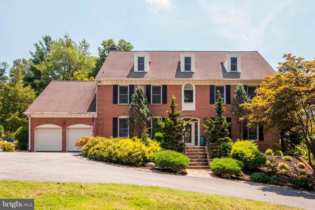 9010 Marseille Drive, POTOMAC, MD 20854 (#MDMC672570) :: The Daniel Register Group