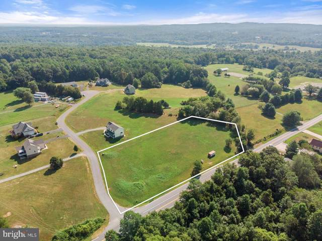 Boston Ridge Ct Lot 11, BOSTON, VA 22713 (#VACU139212) :: RE/MAX Cornerstone Realty