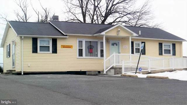 14 S Mill Street, CLEAR SPRING, MD 21722 (#MDWA166900) :: Jacobs & Co. Real Estate