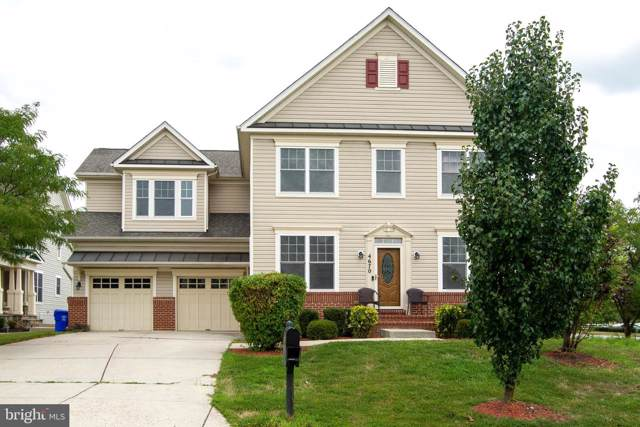 4670 Plymouth Court, WALDORF, MD 20602 (#MDCH205280) :: The Gold Standard Group