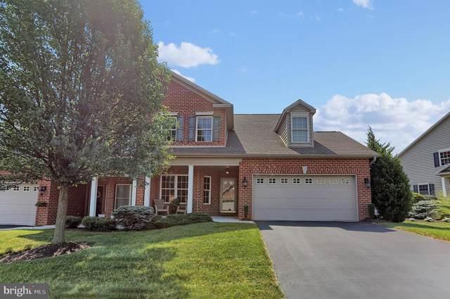 1710 Revere Drive, MECHANICSBURG, PA 17050 (#PACB116082) :: Flinchbaugh & Associates