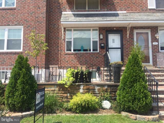 3130 S. Uber Street S, PHILADELPHIA, PA 19145 (#PAPH821174) :: John Smith Real Estate Group