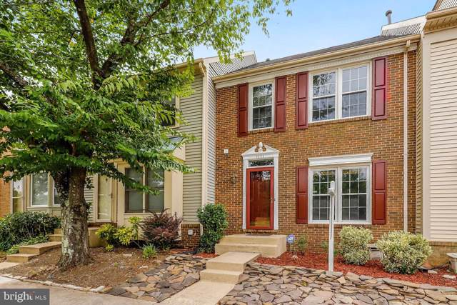7251 Worsley Way, ALEXANDRIA, VA 22315 (#VAFX1081336) :: AJ Team Realty