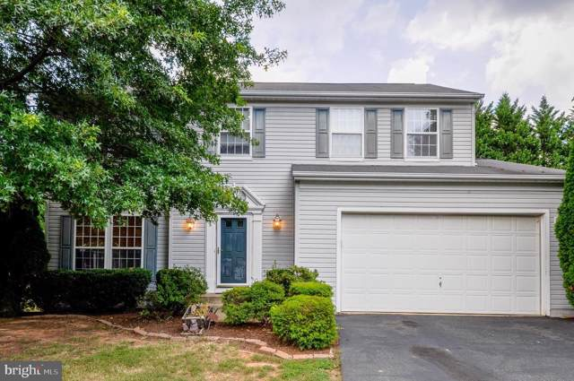 8 Red Cedar Circle, STAFFORD, VA 22554 (#VAST213776) :: AJ Team Realty