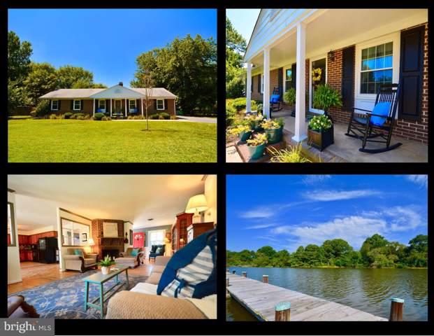 1608 Seward Road, CHESTER, MD 21619 (#MDQA140990) :: Keller Williams Pat Hiban Real Estate Group