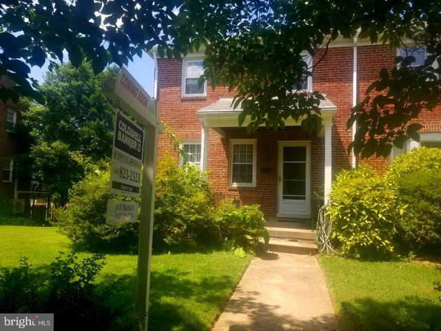 50 Murdock Road, BALTIMORE, MD 21212 (#MDBC467412) :: Bruce & Tanya and Associates