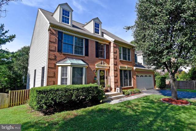 5609 Schoolfield Court, CENTREVILLE, VA 20120 (#VAFX1081370) :: Keller Williams Pat Hiban Real Estate Group