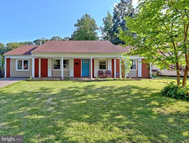 27 Emerald Lane, WILLINGBORO, NJ 08046 (#NJBL353496) :: Linda Dale Real Estate Experts