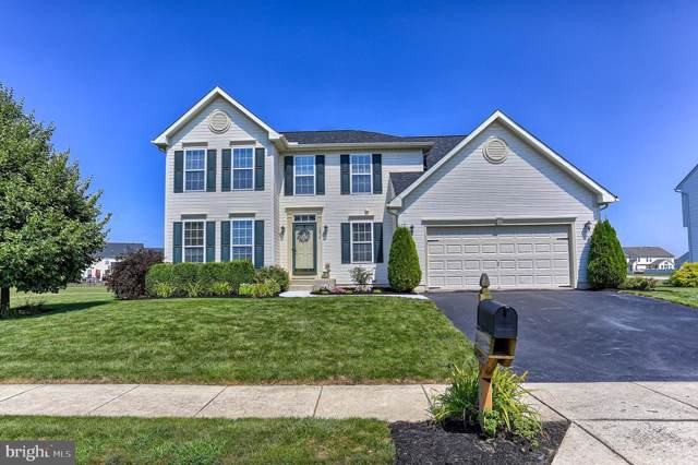 1379 Aster Drive, YORK, PA 17408 (#PAYK122390) :: Liz Hamberger Real Estate Team of KW Keystone Realty