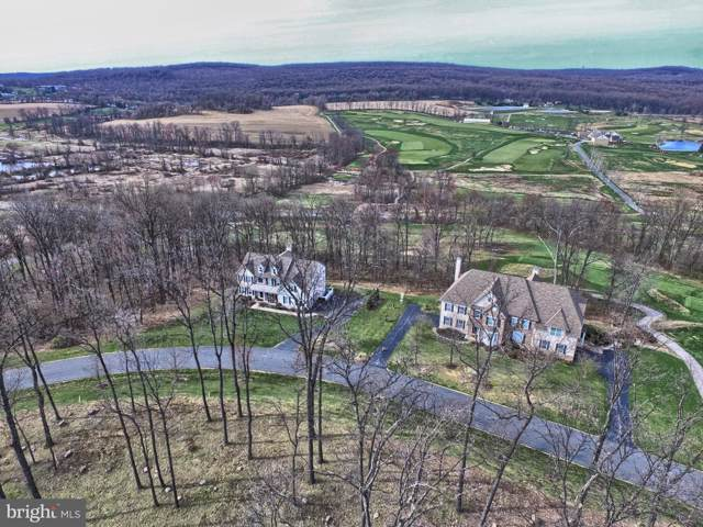 311 Ironstone Lane #69, ELVERSON, PA 19520 (#PACT485734) :: The John Kriza Team