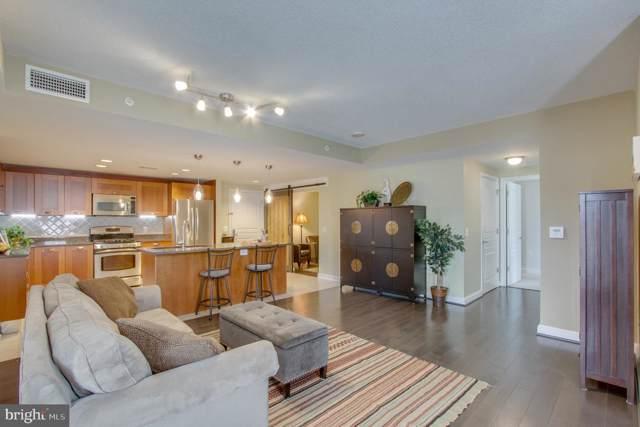 2451 Midtown Avenue #319, ALEXANDRIA, VA 22303 (#VAFX1081384) :: Bic DeCaro & Associates