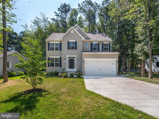 2612 Cecil Drive, CHESTER, MD 21619 (#MDQA140994) :: The Riffle Group of Keller Williams Select Realtors
