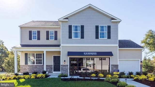 100 Snoopy Lane, ZIEGLERVILLE, PA 19492 (#PAMC620234) :: Keller Williams Real Estate