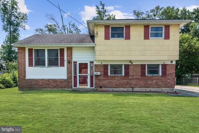 9 Canterbury Drive, PENNSVILLE, NJ 08070 (#NJSA135218) :: Tessier Real Estate