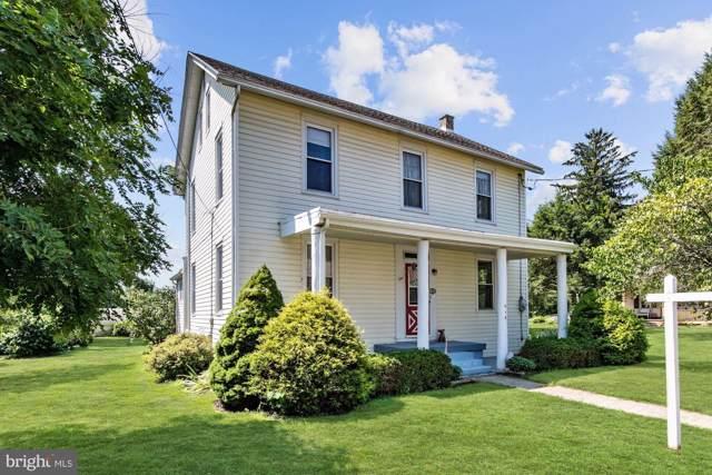 414 Valley Avenue, ATGLEN, PA 19310 (#PACT485746) :: The John Kriza Team