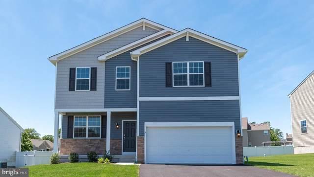 99 Snoopy Lane, ZIEGLERVILLE, PA 19492 (#PAMC620238) :: Keller Williams Real Estate