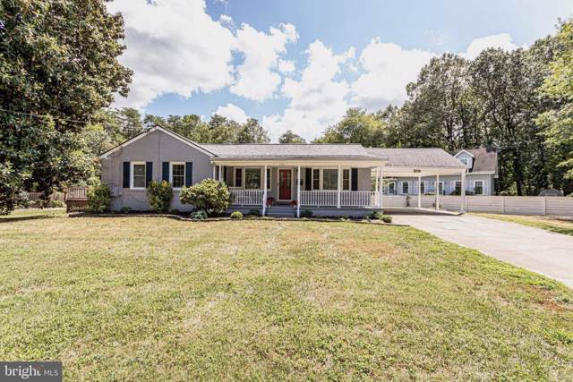 2211 Wittington Boulevard, ALEXANDRIA, VA 22308 (#VAFX1081400) :: The Speicher Group of Long & Foster Real Estate