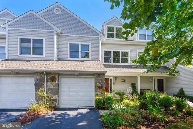 603 Auckland Way #148, CHESTER, MD 21619 (#MDQA140996) :: The Riffle Group of Keller Williams Select Realtors