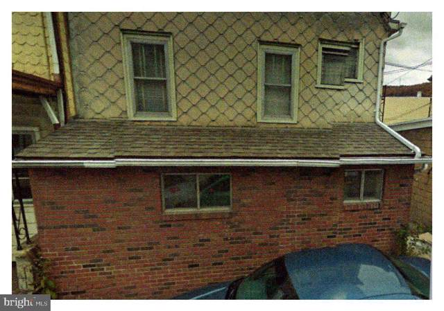 20 N Diamond Street 2 UNITS, SHAMOKIN, PA 17872 (#PANU100918) :: The Joy Daniels Real Estate Group