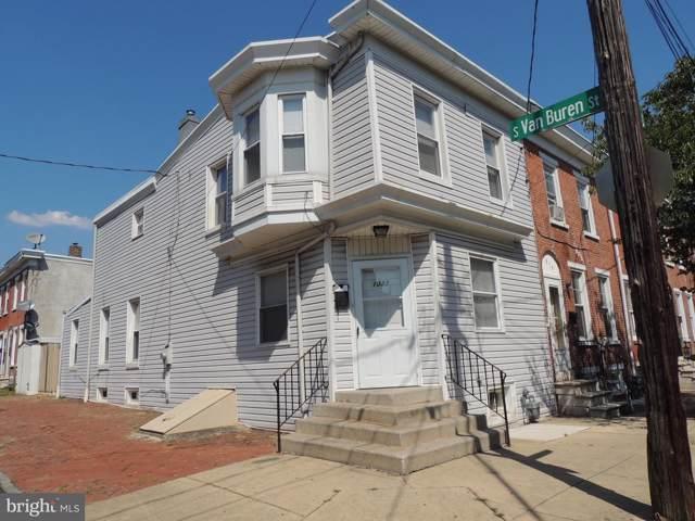1021 Elm Street, WILMINGTON, DE 19805 (#DENC484240) :: The Windrow Group