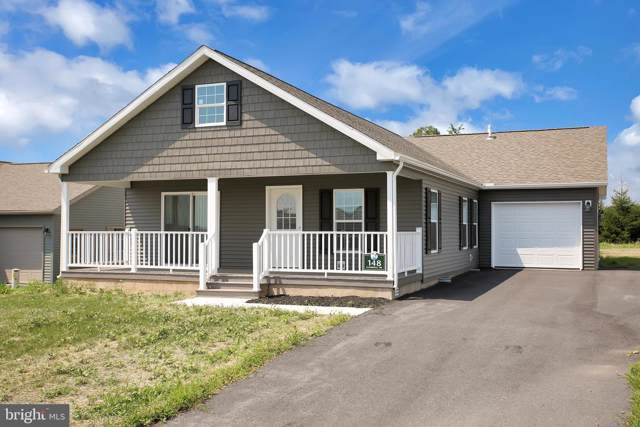 148 Glenridge Drive, CARLISLE, PA 17015 (#PACB116112) :: The Heather Neidlinger Team With Berkshire Hathaway HomeServices Homesale Realty