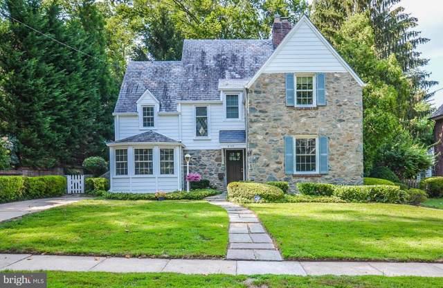 4105 Sycamore Street, CHEVY CHASE, MD 20815 (#MDMC672640) :: Potomac Prestige Properties