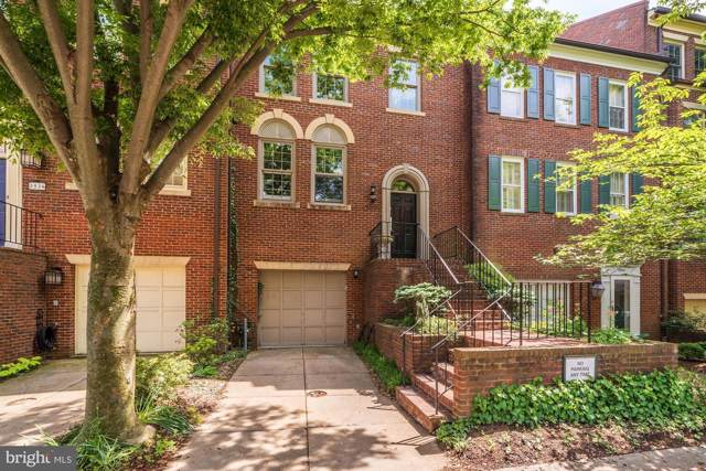 3540 Winfield Lane NW, WASHINGTON, DC 20007 (#DCDC437234) :: Homes to Heart Group