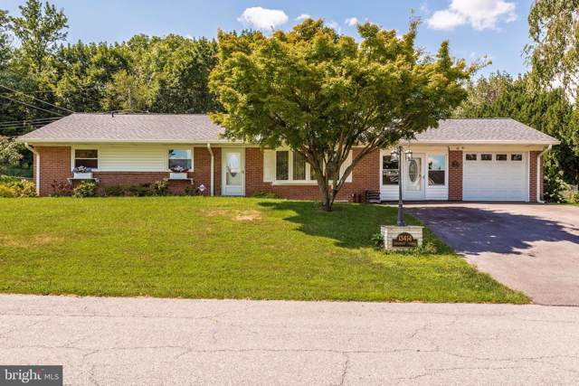 13414 Paramount Terrace, HAGERSTOWN, MD 21742 (#MDWA166906) :: The Gus Anthony Team