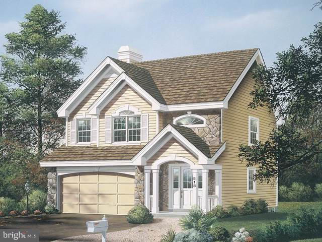 115 Plantation Drive, WINCHESTER, VA 22602 (#VAFV152232) :: ExecuHome Realty