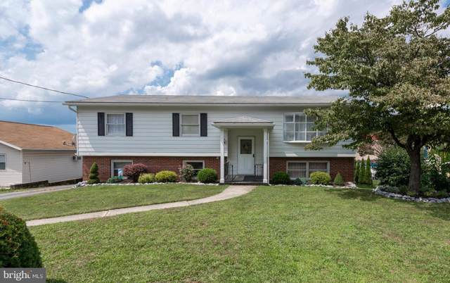 145 Mill Creek Avenue, POTTSVILLE, PA 17901 (#PASK127116) :: Flinchbaugh & Associates