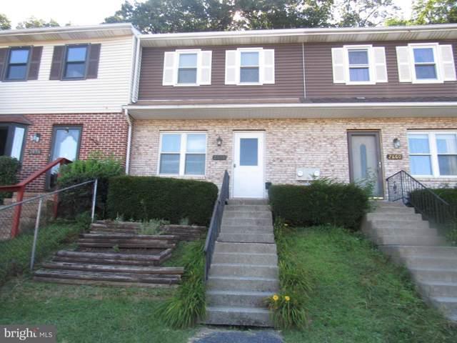2858 Rhonda Lane, ALLENTOWN, PA 18103 (#PALH112036) :: Kathy Stone Team of Keller Williams Legacy