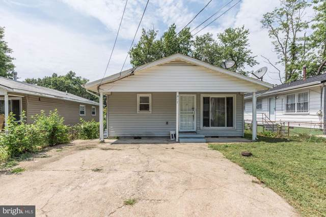 817 Drum Avenue, CAPITOL HEIGHTS, MD 20743 (#MDPG538360) :: Homes to Heart Group