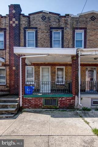 3112 Tasker Street, PHILADELPHIA, PA 19145 (#PAPH821384) :: Kathy Stone Team of Keller Williams Legacy