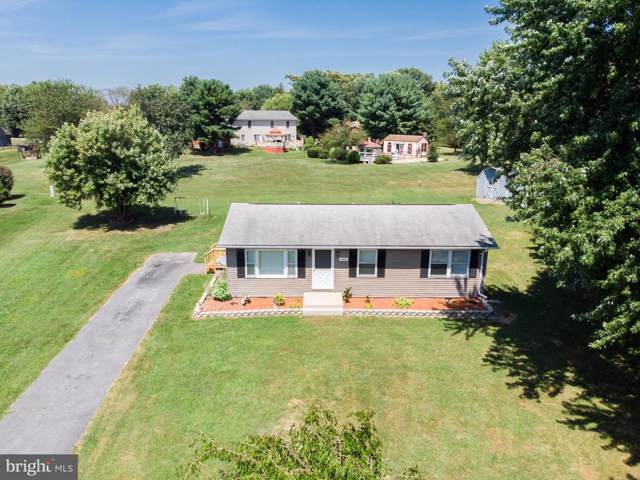 5019 General Anderson Court, SHARPSBURG, MD 21782 (#MDWA166910) :: Bruce & Tanya and Associates
