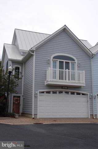 37590 Atlantic Street #22, REHOBOTH BEACH, DE 19971 (#DESU145326) :: CoastLine Realty