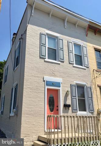 401 E Mifflin Street, ORWIGSBURG, PA 17961 (#PASK127120) :: The Heather Neidlinger Team With Berkshire Hathaway HomeServices Homesale Realty