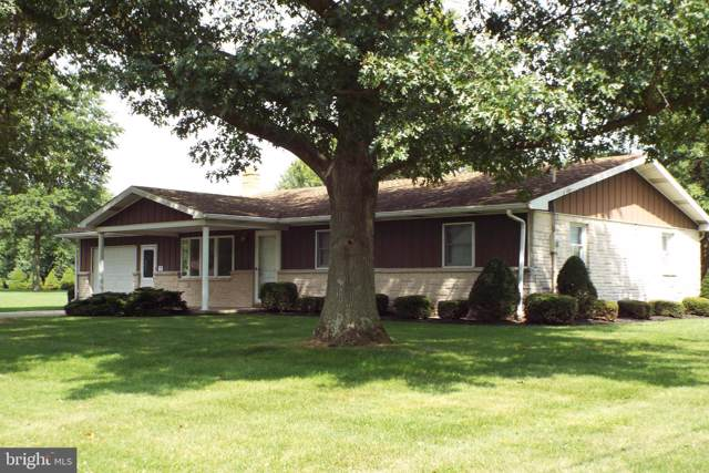 6 Hickory Street, VALLEY VIEW, PA 17983 (#PASK127122) :: The Craig Hartranft Team, Berkshire Hathaway Homesale Realty