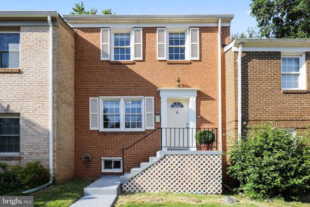 232 Gold Kettle Drive, GAITHERSBURG, MD 20878 (#MDMC672694) :: The Licata Group/Keller Williams Realty