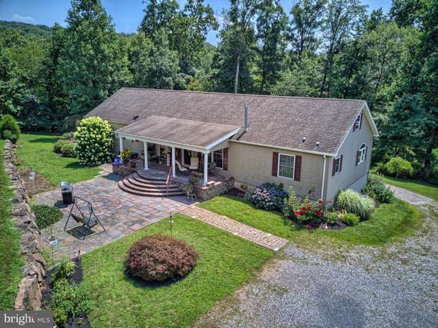 6401 Mountain Road, DOVER, PA 17315 (#PAYK122412) :: Jim Bass Group of Real Estate Teams, LLC