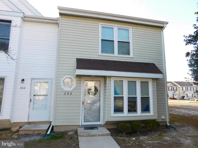 300 Jo Anns Way, SALISBURY, MD 21801 (#MDWC104574) :: Dart Homes