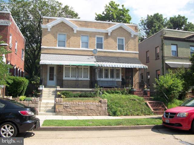821 Tuckerman Street NW, WASHINGTON, DC 20011 (#DCDC437270) :: Radiant Home Group